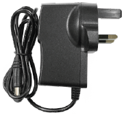 VQTV Charger