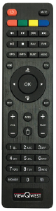 VQTV Remote