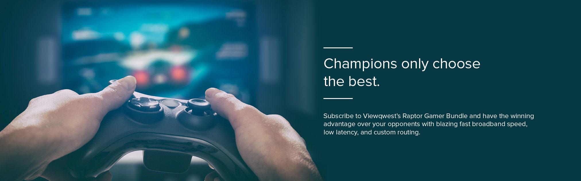 PC Show 1Gbps Fibre Broadband