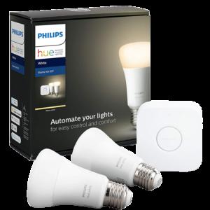Philips Hue Bridge and Bulbs