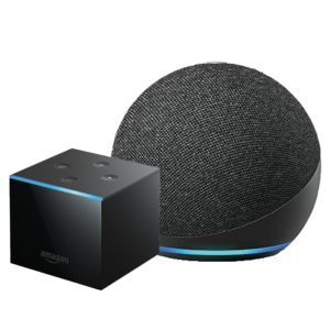 Amazon Alexa enabled Devices
