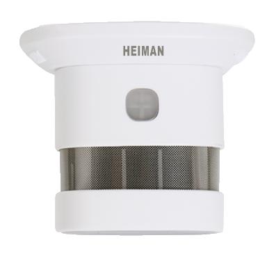 Heiman Smoke Sensor