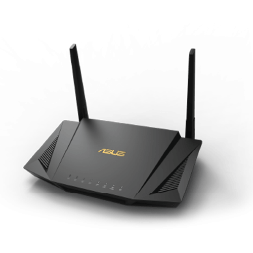 ASUS RT-AX56U WiFi 6 Router